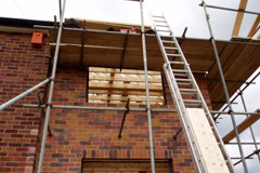trusted extension quotes Collingtree